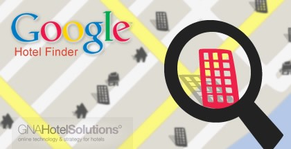 Integració Google hotel finder gnahs