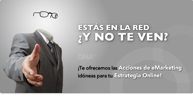 Estrategia marketing de GNA